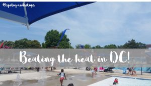 Beating the Heat in Washington DC – Our Experience at Ocean Dunes Waterpark