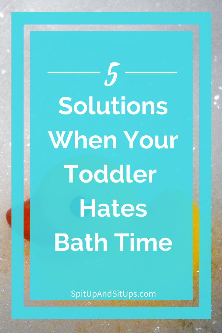 when your toddler hates bath time, bath time fun, toddler suddenly hates bath, how to make bath time fun for toddlers