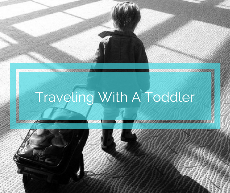 Traveling With A Toddler, packing list, travel packing list, checklist for traveling with kids, toddler packing list, toddler travel checklist