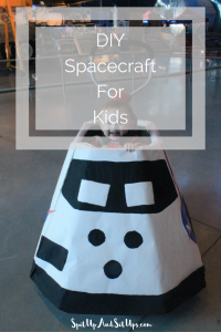 diy space craft, shuttle costume, orion costume, costume, halloween costume, shuttle, nasa, space, space costume, astronaut costume