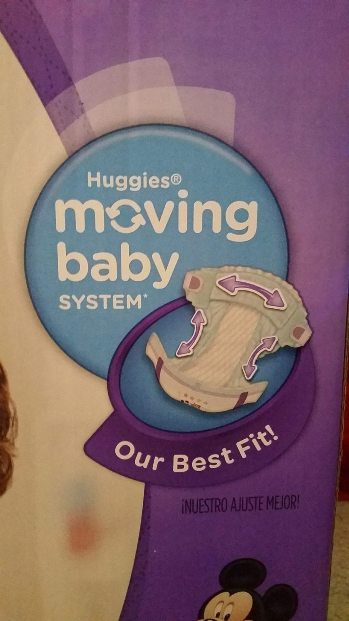 #SPONSORED #BIGGESTPACKEVER, How to save on diapers with Sam's Club, biggest pack ever, huggies