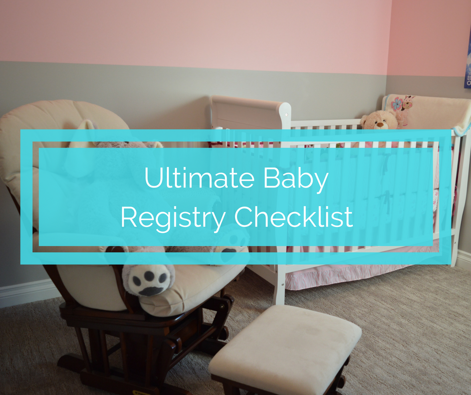 baby registry checklist, baby registry items, baby registry must haves, baby registry items you don't need, first time mom, what do i need for baby, new mom advice