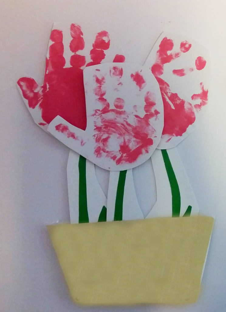 Easy Valentine S Day Crafts For Toddlers Spit Up And Sit Ups