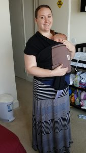 Ergobaby Review: My Love Affair with the Ergobaby Carrier