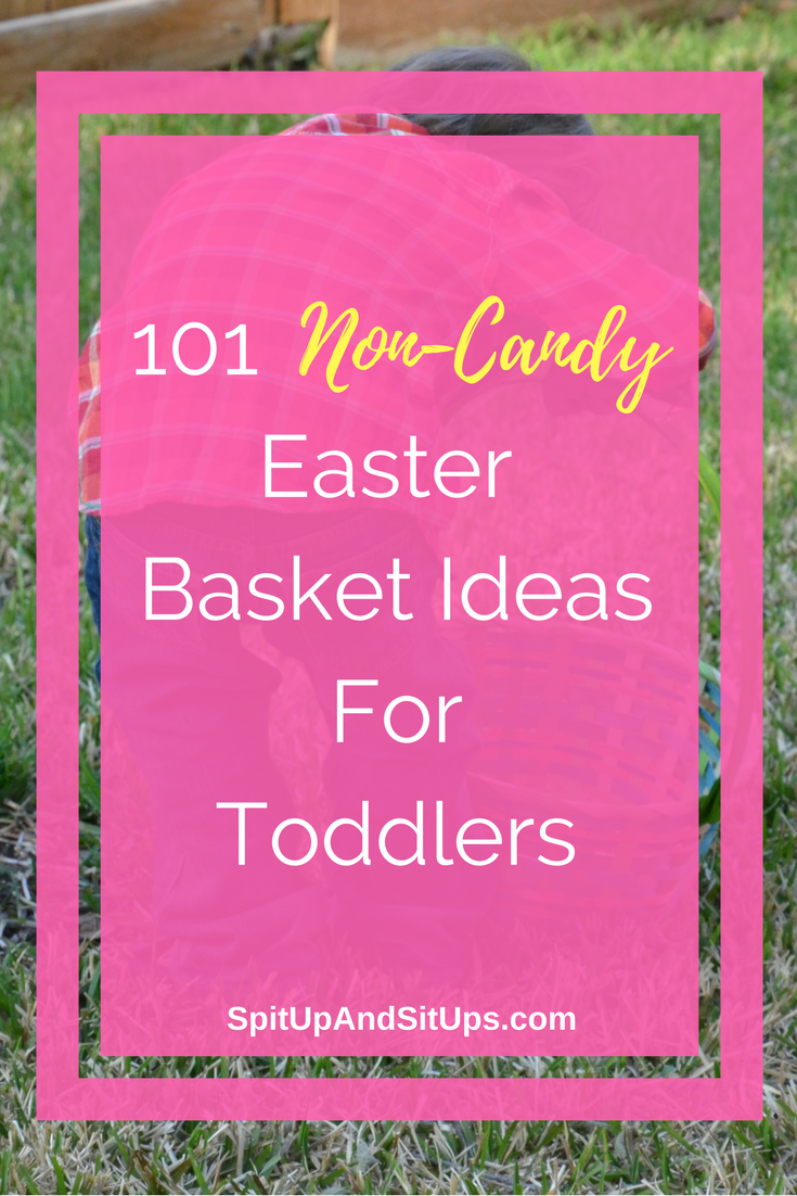 easter basket ideas for toddlers, non-candy easter basket ideas, easter toys, easter toy ideas, easter gift basket for toddlers, gifts for toddlers