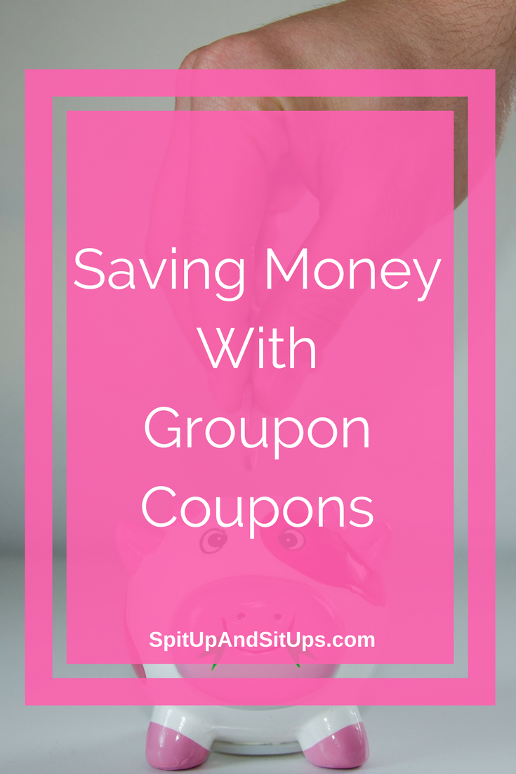 saving money with Groupon Coupons, saving money with coupons, how to save money with coupons, how to save money, saving money with coupons, money saving tips, money saving advice
