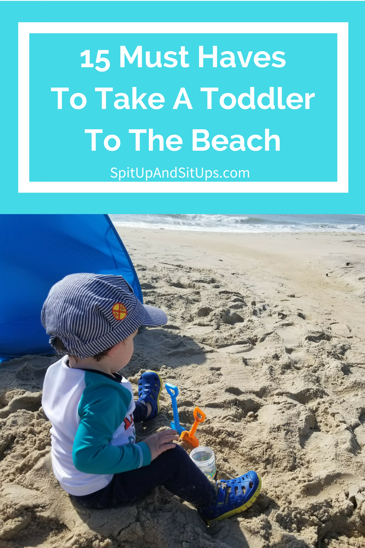 Must Haves To Take a Toddler To The Beach, beach must haves, things to bring to the beach, beach checklist for kids, fun for kids, must bring items to the beach with kids, how to go to the beach with a toddler, how to go to the beach with a kid, how to survive a beach trip, family beach trip, family beach vacation, necessities for the beach with kids, beach necessities with toddlers and babies,