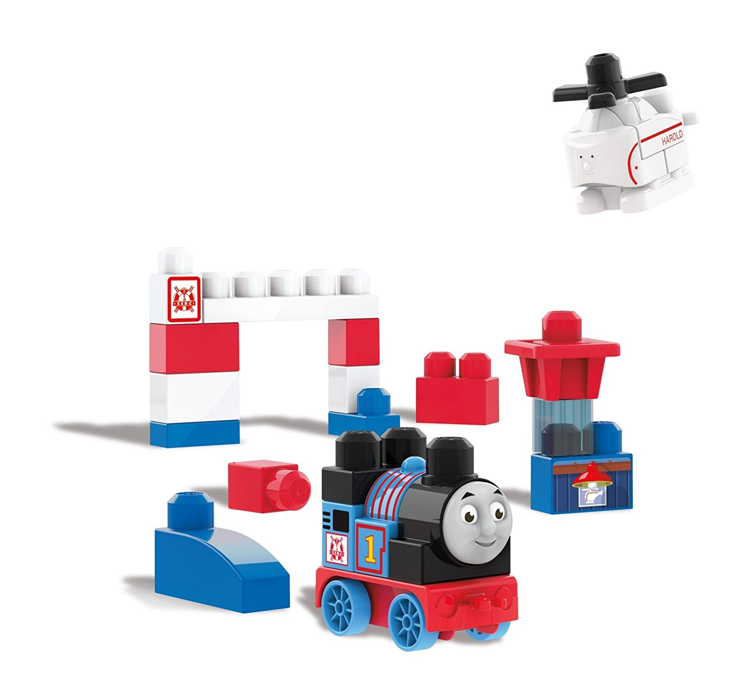the best thomas the train toys for toddlers