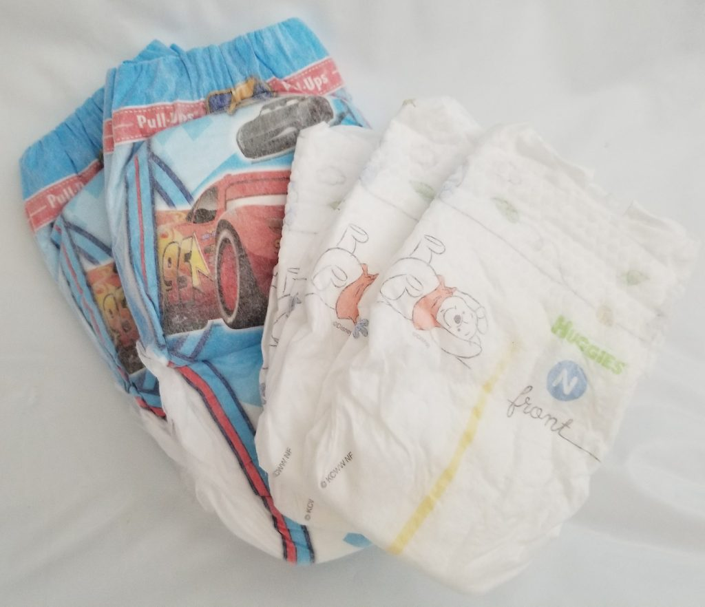 how to cut costs on diapers
