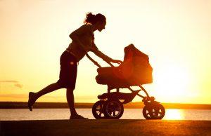 Postpartum Fitness Tips for New Moms