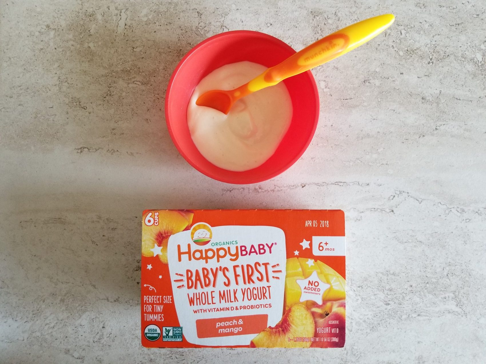 Must Know Tips For Starting Solids