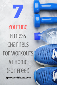 7 Free YouTube Fitness Channels For Workouts At Home