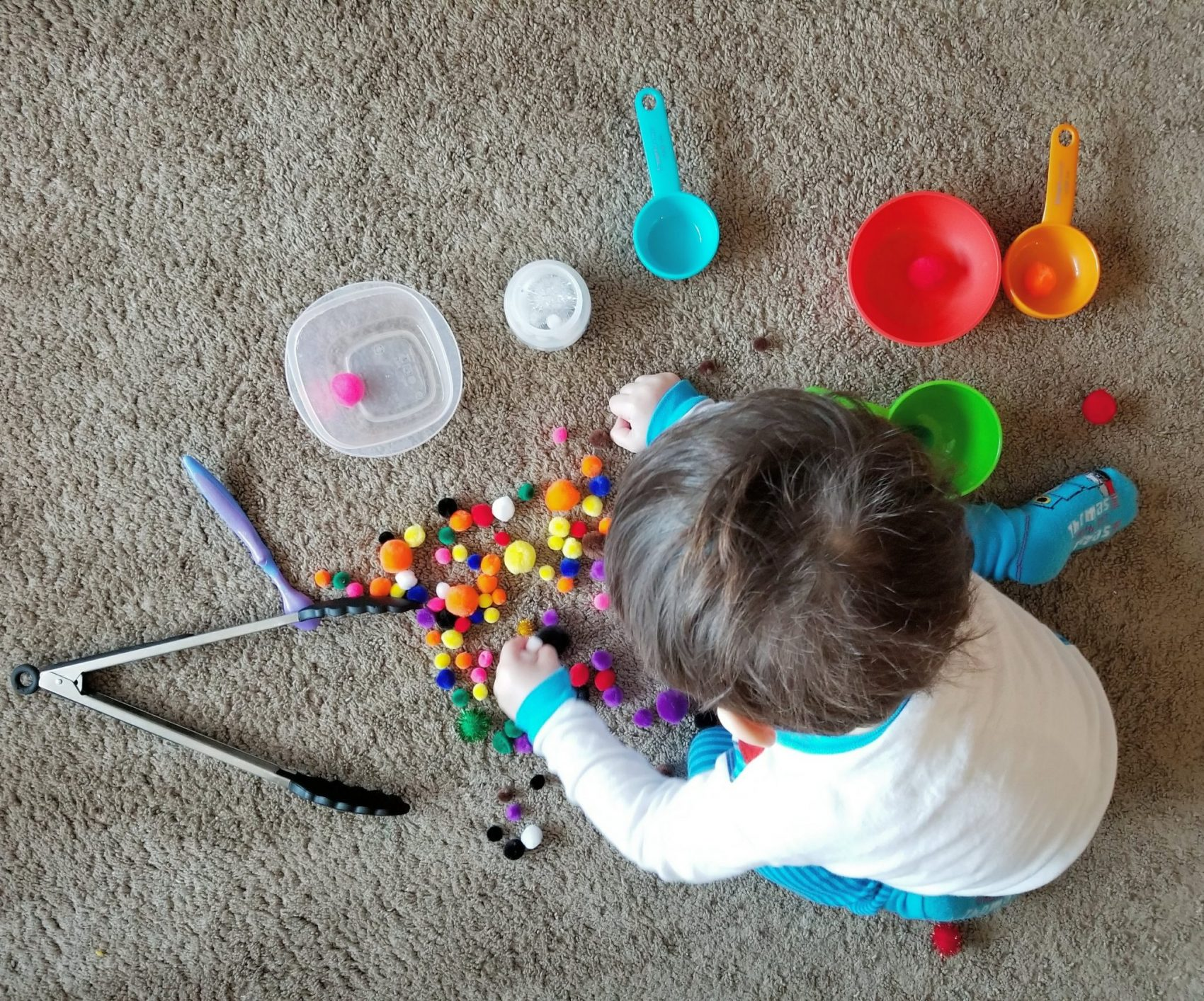 Screen Free Activities For Three Year Olds