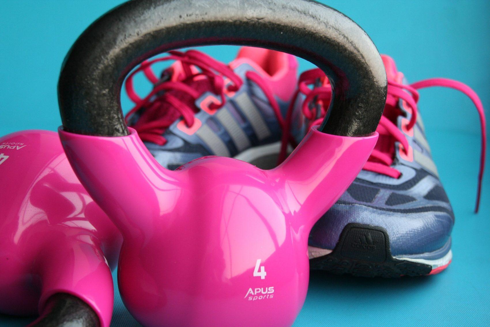 9 Ways To Make Your Workout More Fun