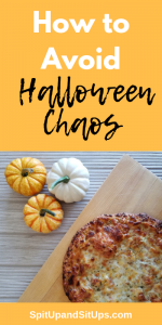 How to avoid Halloween chaos (1)