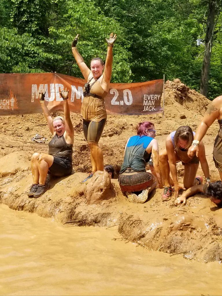 Tough Mudder 5k Tips
