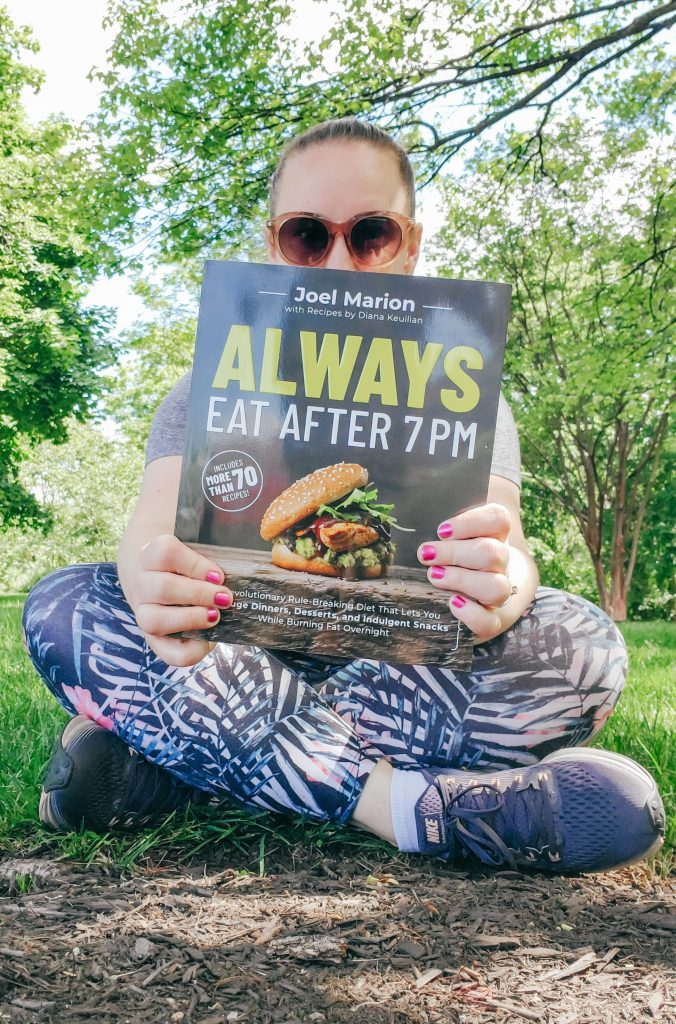 always eat after 7pm image